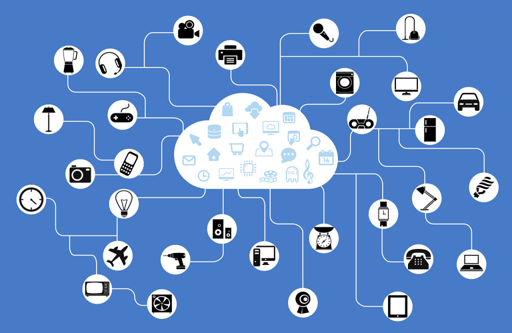 IT Security Issues with Internet of Things