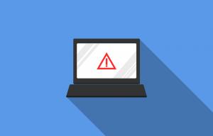 Negative cybersecurity habits